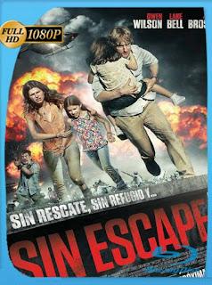 Sin Escape (2015) HD [1080p] Latino [GoogleDrive] chapelHD