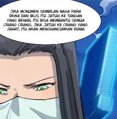 Spoiler Manhua Star Martial God Technique Chapter 367 Bahasa Indonesia