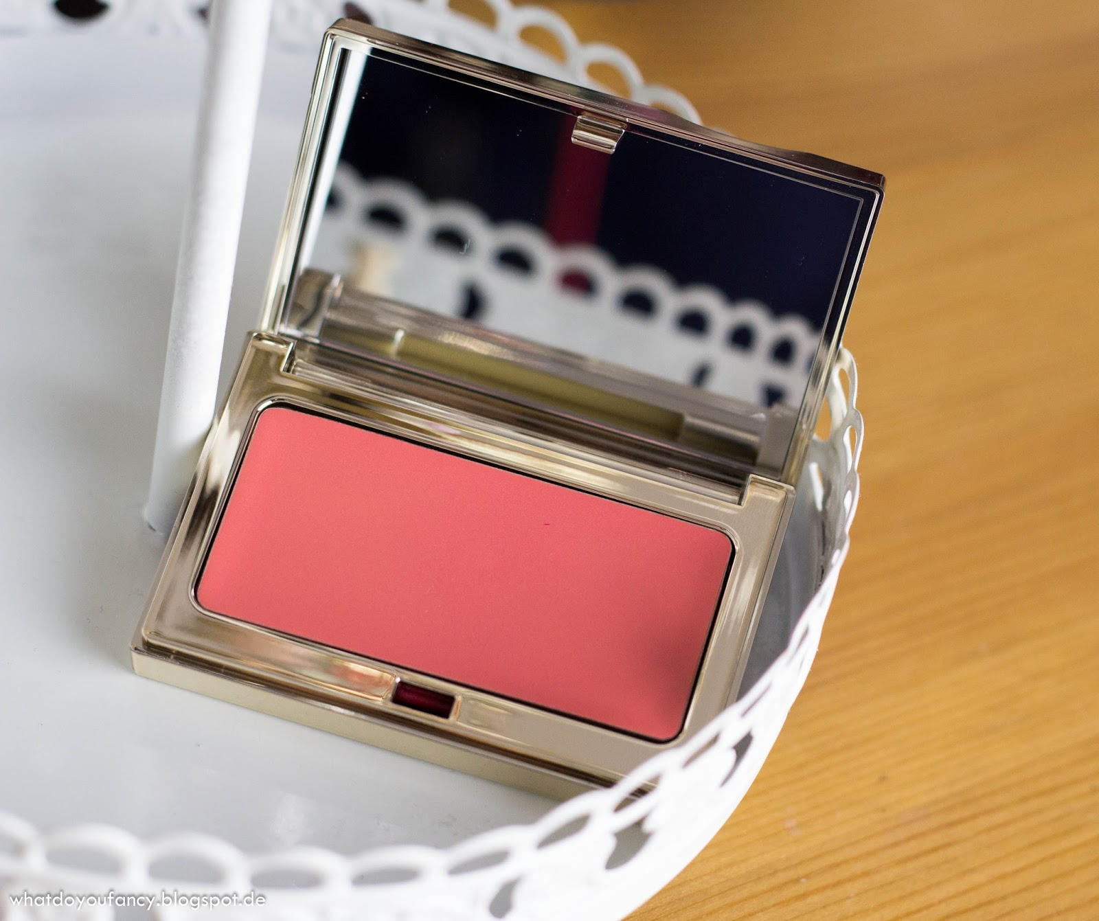 Clarins Multi Blush Creme-Rouge