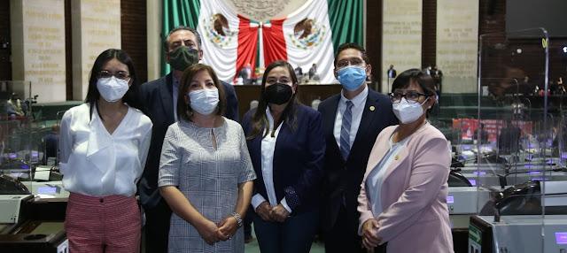 GPPRD exige al gobierno de Veracruz detenga persecución política contra Rogelio Franco