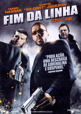 Fim%2Bda%2BLinha Download Fim da Linha   DVDRip Dual Áudio Download Filmes Grátis