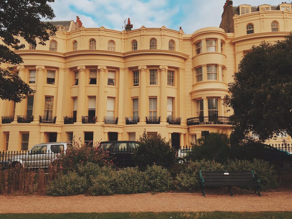 Ellie co inc secret brighton blog brighton in for Brighton house
