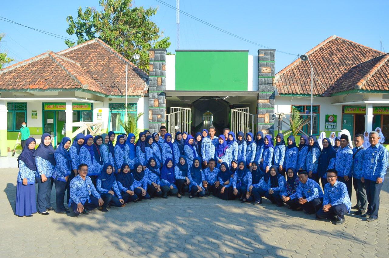 Pengalaman Mengikuti Tes Seleksi CPNS, Alhamdullilah Lolos !