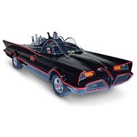 Batmobile 1966