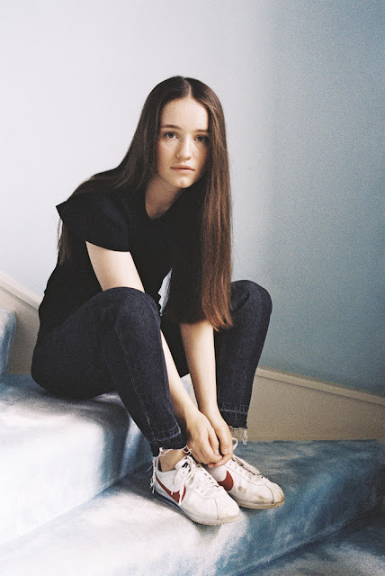 Sigrid 'Strangers' is out now on Island Records