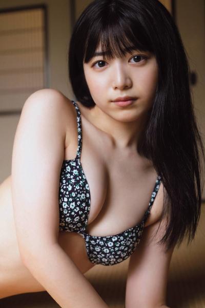 Rio Yoshida 吉田莉桜, FLASHスペシャルグラビアBEST 2021年新年号