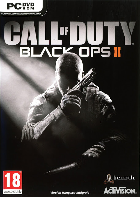descargar Call of Duty Black Ops 2 para pc full español