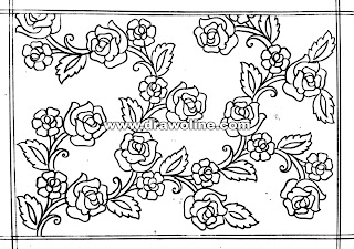 hand embroidery patterns flowers,modern embroidery patterns sketch of hand embroidery allover design,