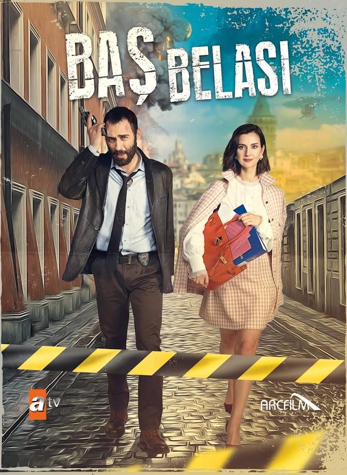 Bas Belasi Episode 14 English Subtitles - Release Date