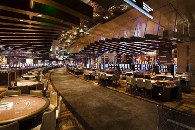 Cassino CityCenter em Las Vegas