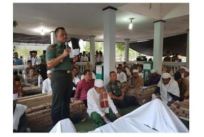 Blak-Blakan, Panglima TNI Beberkan Ciri Kelompok Kecil yang Bahayakan NKRI