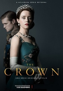 The Crown 2ª Temporada (2017) Dublado e Legendado – Download Torrent