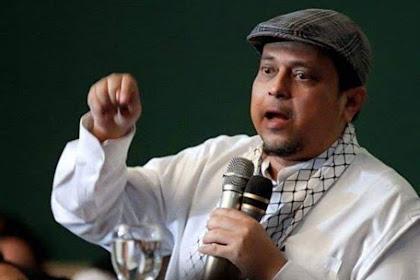 Said Aqil Sebut Suara NU Dimanfaatkan Di Pilpres, Haikal Hasan: Itulah Tingkah Pemerintah Kita