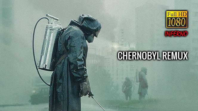 Chernobyl 2019 REMUX 1080p Latino-Castellano-Inglés (SERIE-TV)