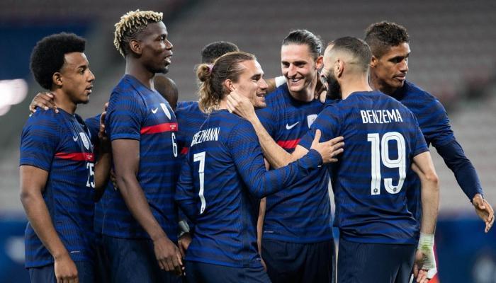 فرنسا والبوسنة والهرسك