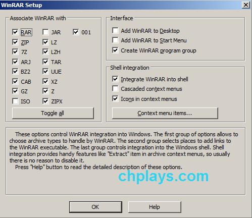 Cách cài đặt WinRAR 5.71 đơn giản nhất 2