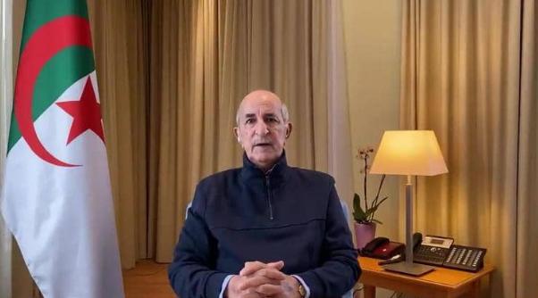 فضيحة مالية..مبالغ خيالية لعلاج الرئيس الجزائري في ٱلمانيا