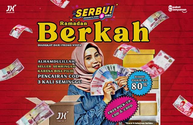#SERBU dari JX Indonesia