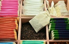 هل الشاي للتنحيف فعال