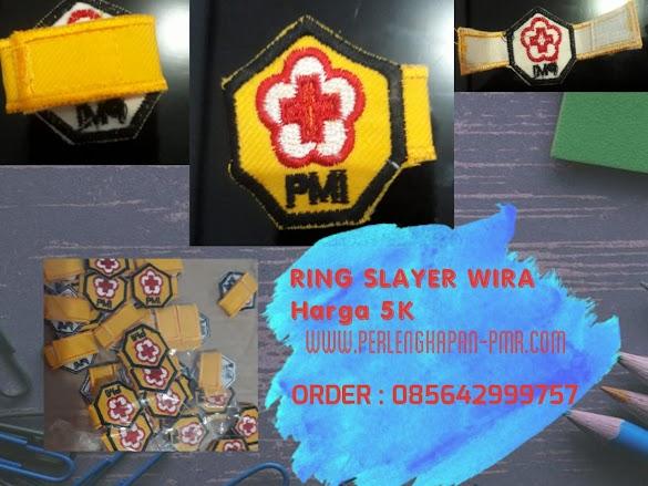 Ring Slayer PMR Wira 5K