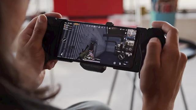 مراجعة هاتف Asus ROG Phone 2