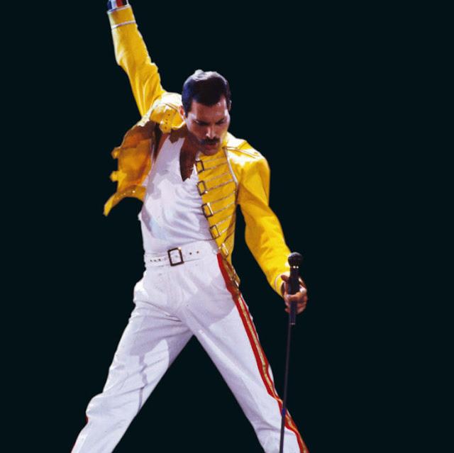 Ciencia explica por qué la voz de Freddie Mercury era única