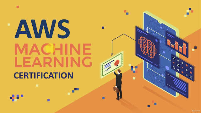 Complete Guide for AWS Machine Learning Certification Exam