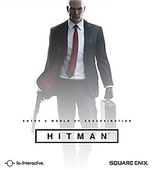 Tips Bermain Hitman 2016 PS4, XBOX ONE, PC