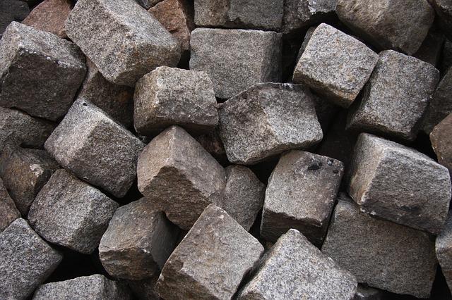 Mengenal Batu Granit