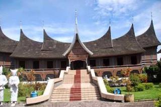 Museum Adityawarman Padang Sumatera Barat