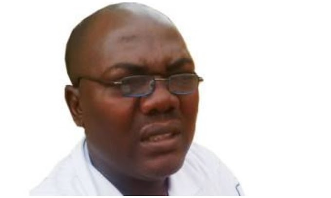 UNILAG Ex-lecturer  was granted 21 years for raping admission-seeker