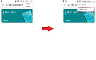 tutorial google classroom pdf