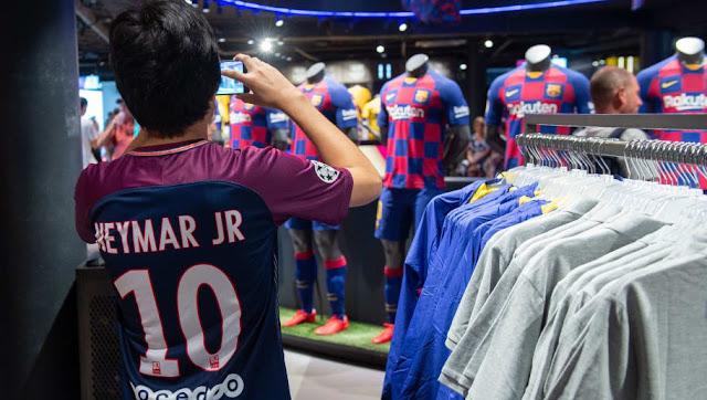 Les points d'accord entre le PSG et le Barça sur la transaction Neymar