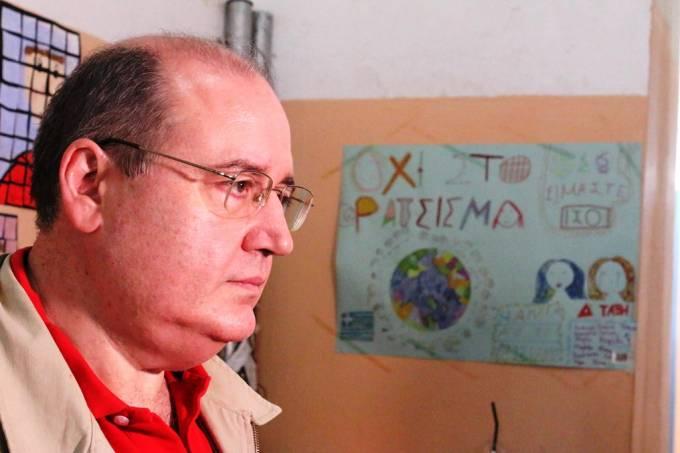 Πόλεμος εναντίον του Ελληνισμού, της Ορθοδοξίας και της Οικογένειας στα ανθελληνικά βιβλία του Φίλη