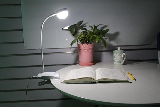 Rekomendasi Lampu Led Belajar untuk Anak, Benarkah Miniso Paling Bagus