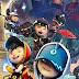 BoBoiBoy: The Movie (2016) Subtitle Indonesia