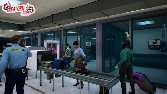 Airport-Contraband-Sistem-Gereksinimleri
