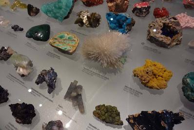 la coleccion de minerales - como empezar a coleccionarlos