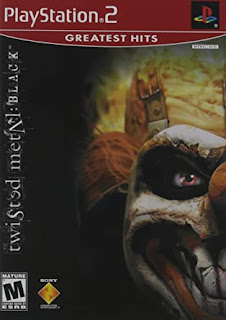 Download Twisted Metal: Black PS2 ISO
