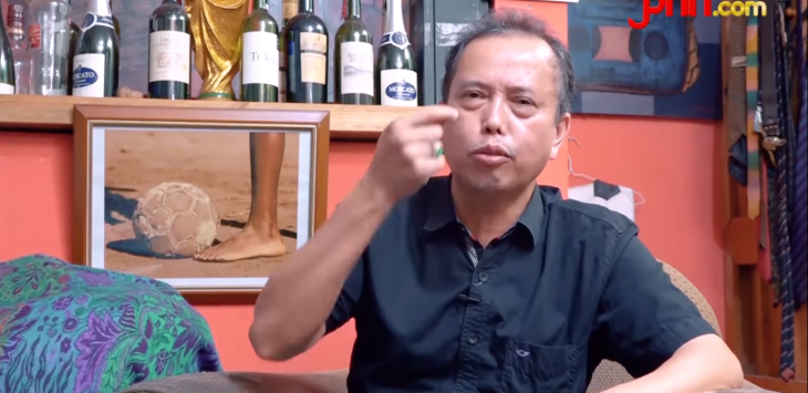Ternyata Ada yang Adu Domba Jokowi dan Anies, Tujuannya Menggulingkan Jokowi