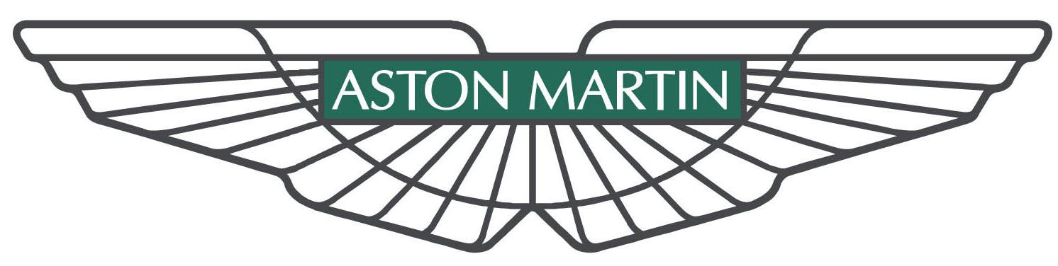 Aston Martin Logo >> Aston Martin Logo   Lịch sử các logo nổi tiếng