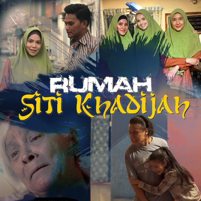 Rumah Siti Khadijah Episod 2