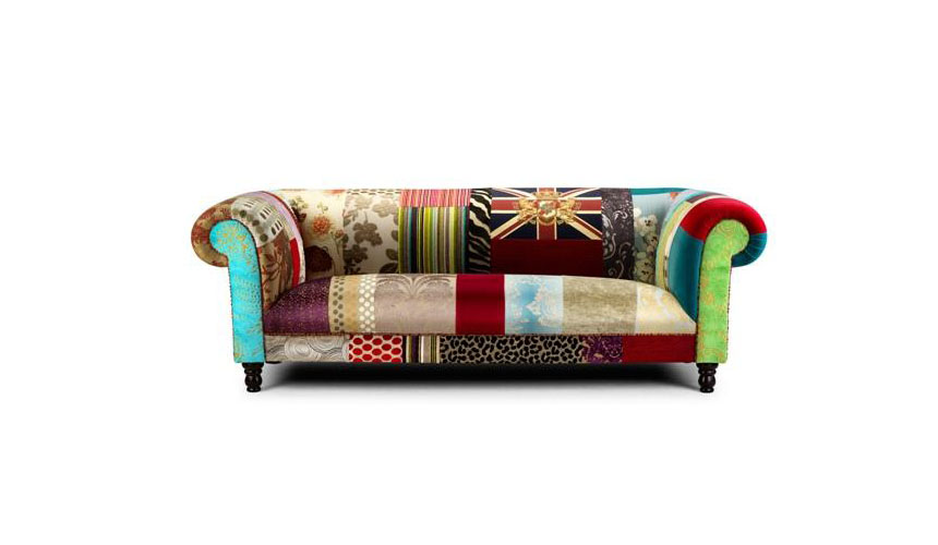 foundation dezin decor eclectic furniture