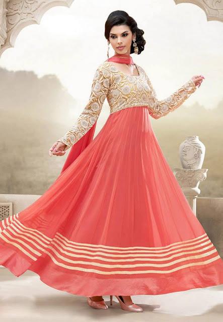 32e13bd4f957 Utsav Fancy Pakistani Eid Dresses For Girls - Paki Dress Designs