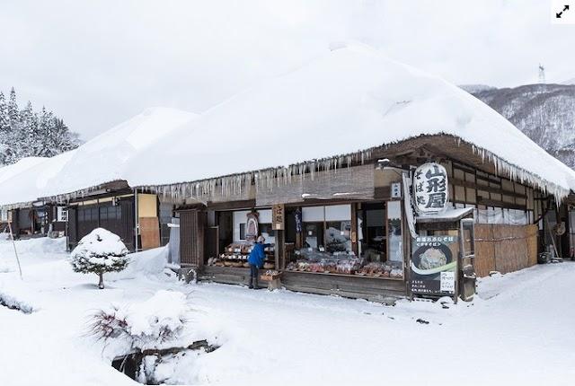 Japan: 5 attractive winter destinations