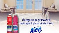 Castiga produse Asevi