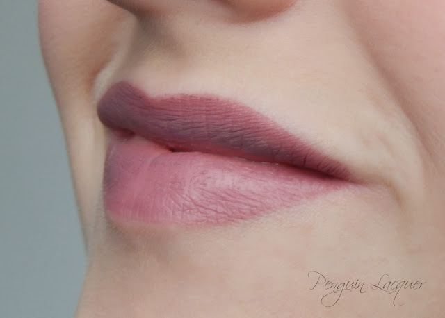 essence coast'n'chill velvet matt liquid lipstick 02 smooth & groove lips
