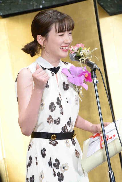 Mei Nagano Memenangkan Penghargaan Pendatang Baru di Hashida Award Ke-27