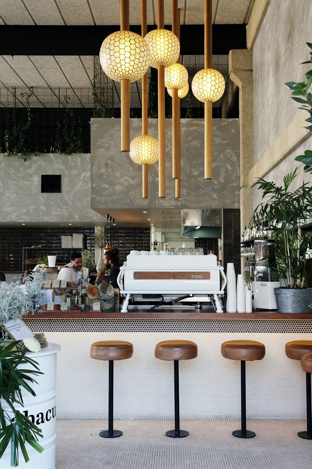 Melbourne, Australia: 8 of my Favourite Brunch Spots