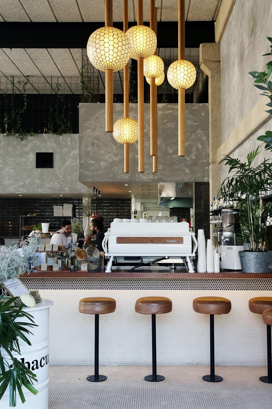 Melbourne, Australia: 8 of my Favourite Brunch Spots